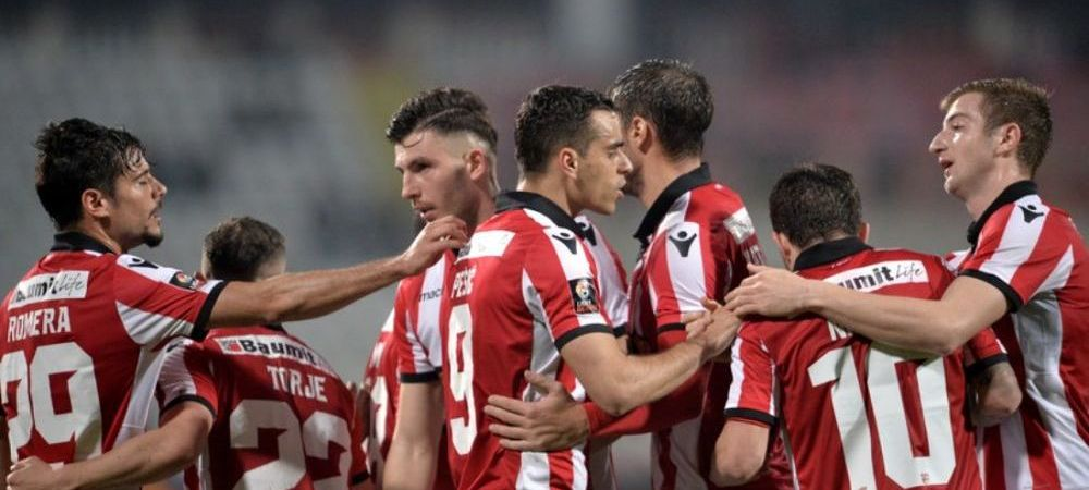 OFICIAL | Dinamo s-a despartit de inca un jucator! Anuntul facut de clubul din Stefan cel Mare