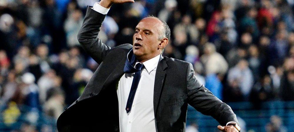 """""""Nimeni nu ne vrea in play-off!"""" S-a facut o alianta impotriva lui Dinamo? Dezvaluiri INCENDIARE facute de Florin Prunea! Ce spune presedintele """"cainilor"""""""