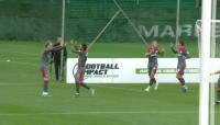LIVE VIDEO FCSB - LOKOMOTIV MOSCOVA 2-2 |  GOL LOKOMOTIV! NEBUNIE DE MECI! 4 goluri in 33 de minute! Vezi aici tot ce se intampla