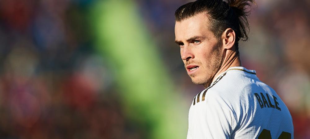 Le da TEAPA de 100 de milioane de euro! Bale, lovitura MAJORA pentru Real Madrid! Si-a decis viitorul: ce vrea sa faca
