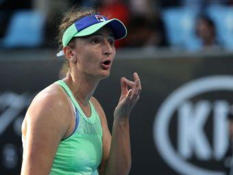 INCEPE US Open 2020! De la ce ora isi disputa Irina Begu super-meciul cu Petra Kvitova