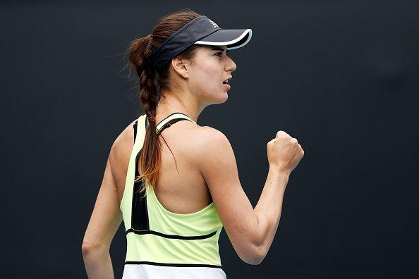 Cori Gauff revine de la 0-1 la seturi si o elimina pe Sorana Cirstea   Cu cine va juca pustoaica de 15 ani in turul 3 la Australian Open