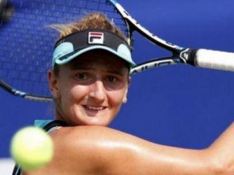 100 de minute de tenis la Wimbledon pentru 87,000 de euro: Irina Begu, prima jucatoare din Romania calificata in turul secund