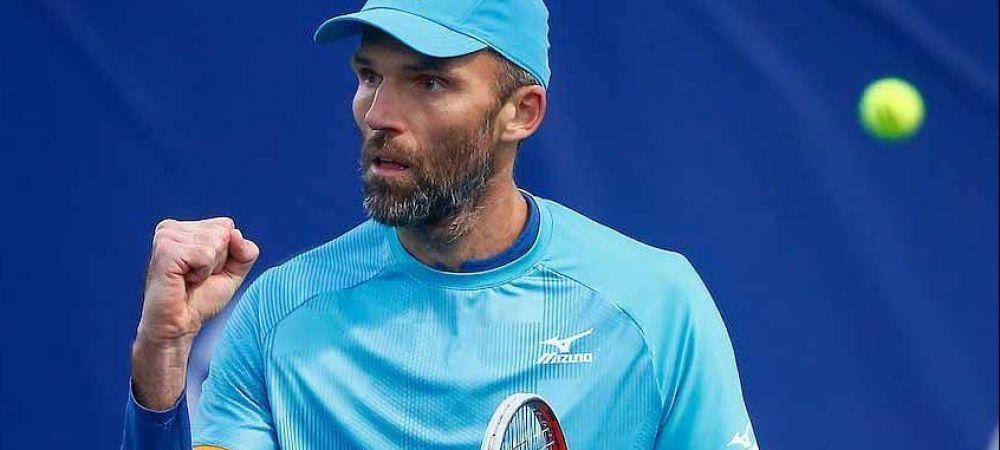 Are aproape 41 de ani, dar s-a calificat in turul 2| Legendarul Ivo Karlovic servesteGLUMA ZILEI la adresa marilor jucatori