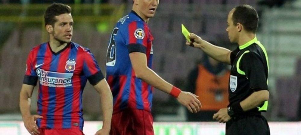 """Gardos da cartile pe fata in cazul lui Chipciu! De ce nu a mers la FCSB? """"Iti risti cariera daca i se pune pata lui Becali!"""""""