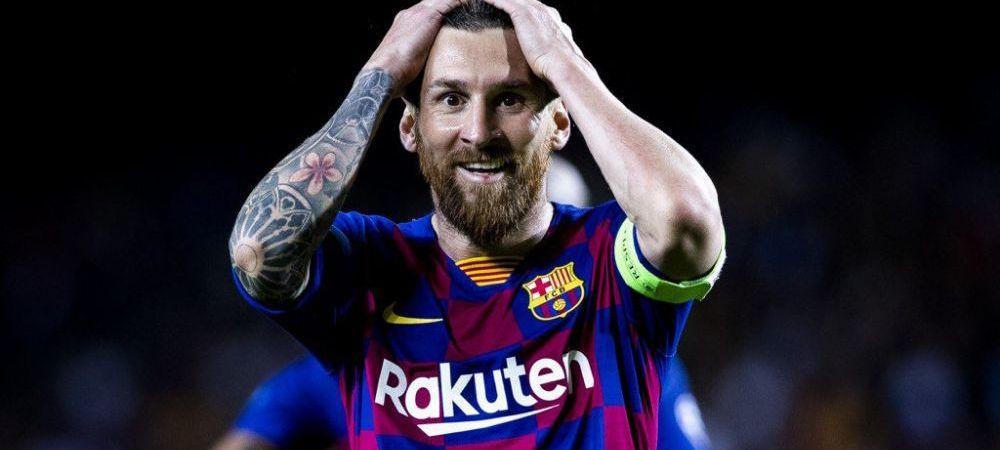 Barcelona: OPERATIUNEA MONSTRUL! Ce superatacant vor in locul lui Suarez. Negocierile au inceput deja
