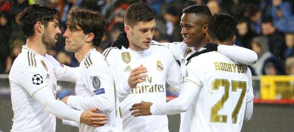 OFICIAL | Bayern Munchen a facut un transfer SPECTACULOS! Au luat un jucator de la Real Madrid pentru a le aduce un nou titlu! Cine a semnat cu bavarezii