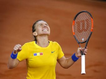 Cum a reactionat Emil Boc cand a aflat ca Simona Halep nu joaca la barajul Romania vs. Rusia de la Cluj-Napoca