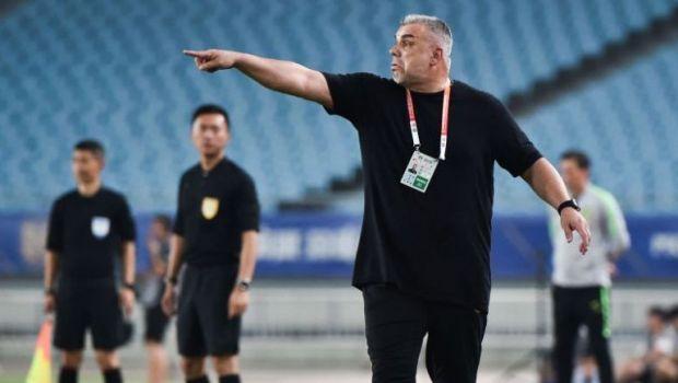 Cosmin Olaroiu is on fire! Dupa ce a luat un jucator din La Liga echipa sa negociaza cu un jucator de la Manchester United! Cine poate ajunge sub comanda sa