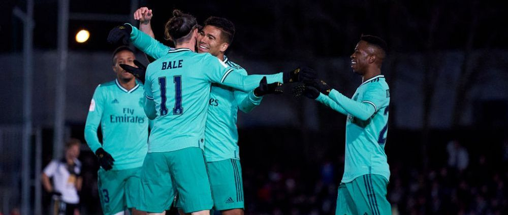 FABULOS   Toata lumea il da plecat, dar a intrat in istoria clubului! Gareth Bale a stabilit un RECORD fantastic si il duce direct in istoria lui Real Madrid