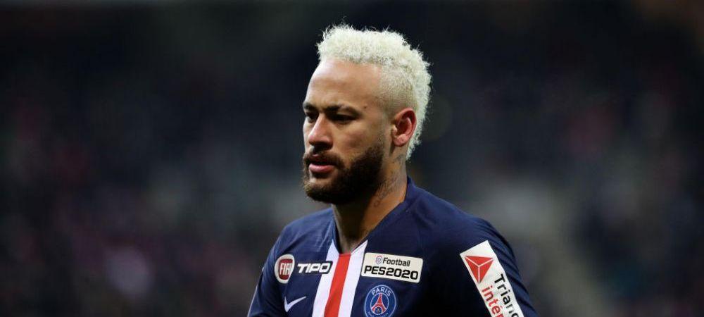 Pe asta NU ati mai vazut-o! Ce PASA a putut Neymar sa inventeze in ultimul meci! Si-a umilit adversarul