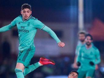 Valverde este URIAS si in afara terenului! Declaratiile care au UIMIT internetul ale jucatorului lui Real Madrid