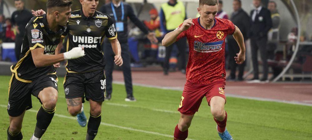 S-a aflat cand se va juca CEL MAI ASTEPTAT derby al sezonului: Dinamo - FCSB