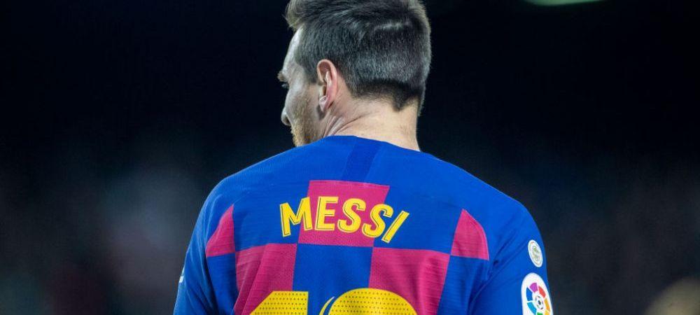 """""""Nimeni nu vrea sa il accidenteze!"""" Dezvaluiri INCENDIARE din vestiarul Barcelonei! Fostul jucator al catalanilor vorbeste cum este tratat Messi la antrenamente"""