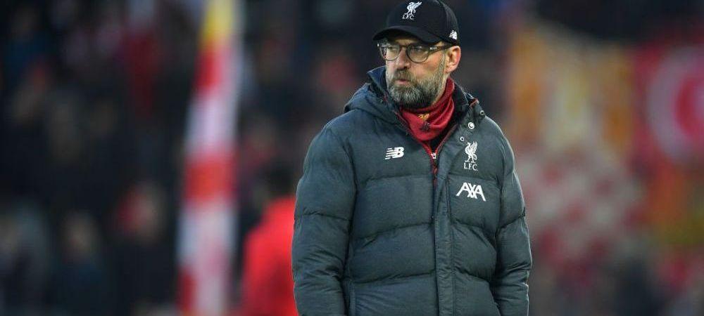 """Panica la Liverpool! Unul din cei mai buni jucatori ai """"cormoranilor"""" s-a accidentat in meciul cu Wolves! Anuntul facut de Klopp si cat va lipsi jucatorul"""