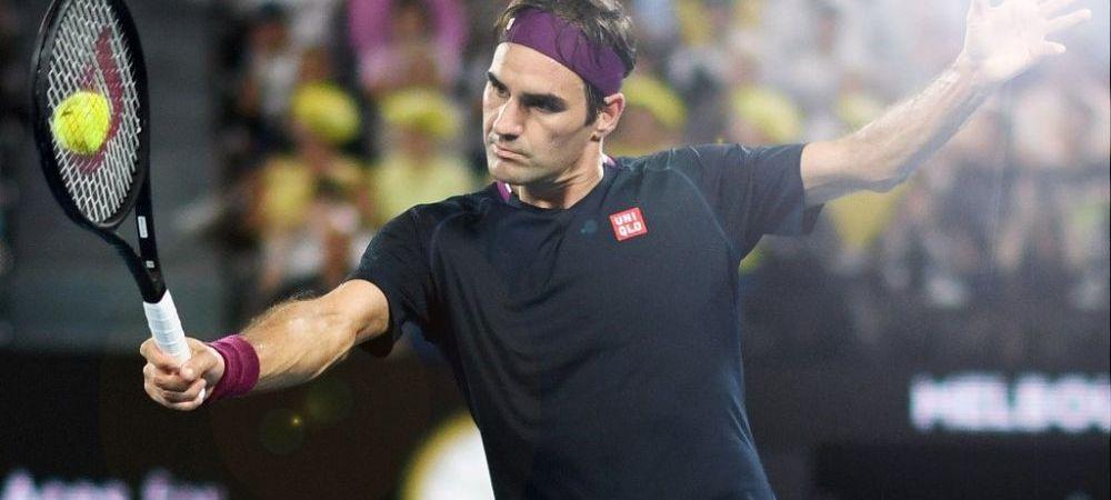 DUEL LEGENDAR, ep. 50FEDERER vs. DJOKOVIC in semifinale la Australian Open: care este istoricul meciurilor directe la Melbourne