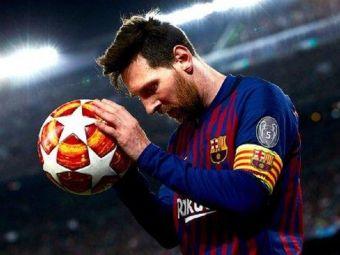 Surpriza TOTALA! Pe cine vrea sa aduca Barcelona in locul lui Suarez