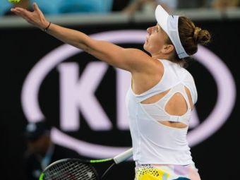 Care este SUMA CONSISTENTA pe care a castigat-o Simona Halep pentru calificarea in semifinale la AO 2020