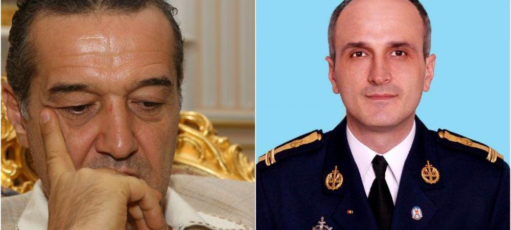 """Gigi Becali il TERORIZEAZA pe Florin Talpan: """"Risca sa ajunga la inchisoare!"""" Declaratiile reprezentantului CSA Steaua"""