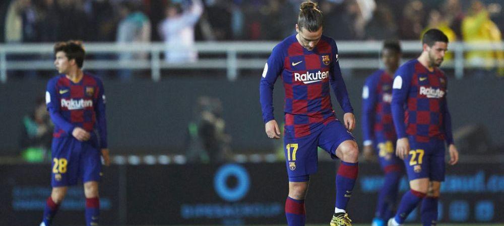 LOVITURA URIASA pentru Barcelona! Unde a ajuns jucatorul pentru care s-a luptat cu Milan! Destinatie neasteptata