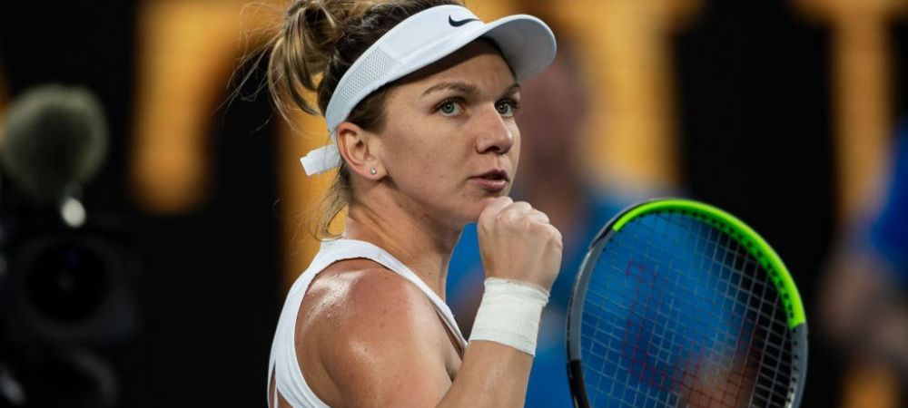 Record URIAS pentru Simona Halep! Romanca se pregateste sa intre in ISTORIA tenisului