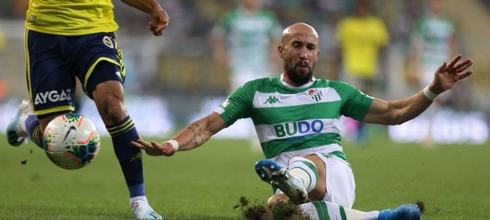 Latovlevici a ramas fara echipa! Fundasul ar putea sa revina in Liga 1 dupa 5 ani