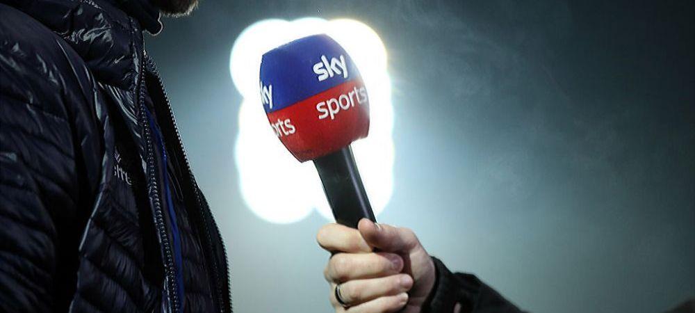 CAZ UIMITOR IN ANGLIA! Sky Sports L-A CONCEDIAT pe fostul jucator al lui Liverpool, dupa ce fanii l-au reclamat ca a intrat IN DIRECT sub influenta alcoolului