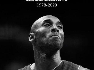 Prima reactie a lui Donald Trump la anuntul mortii teribile a lui Kobe Bryant