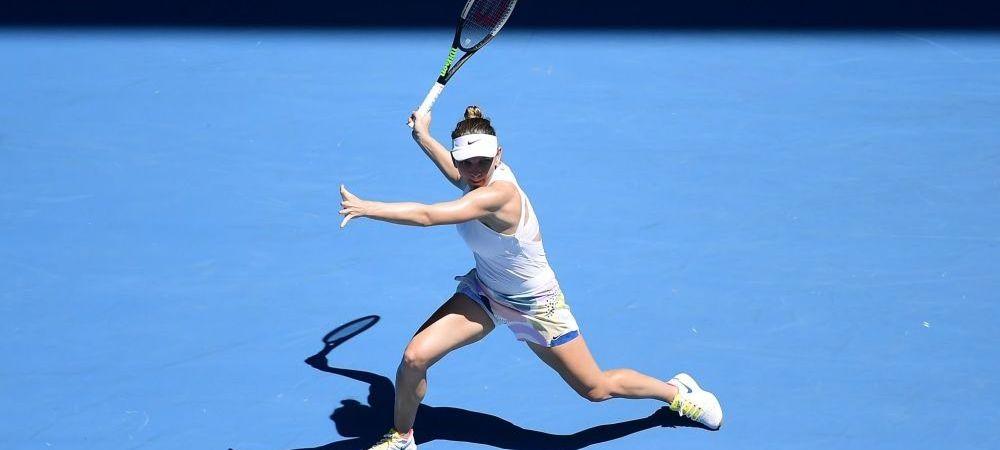 E OFICIAL! Simona Halep se apropie de revenirea pe locul 1 WTA