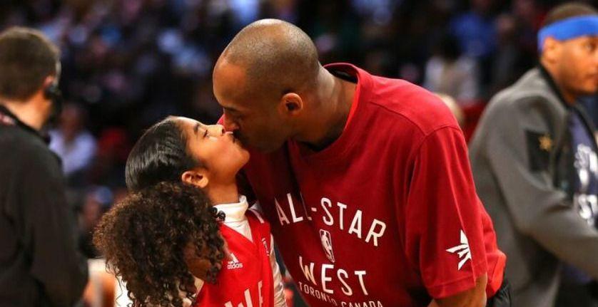 ULTIMELE IMAGINI cu Kobe Bryant in viata! Unde a fost surprinsa legenda NBA! FOTO