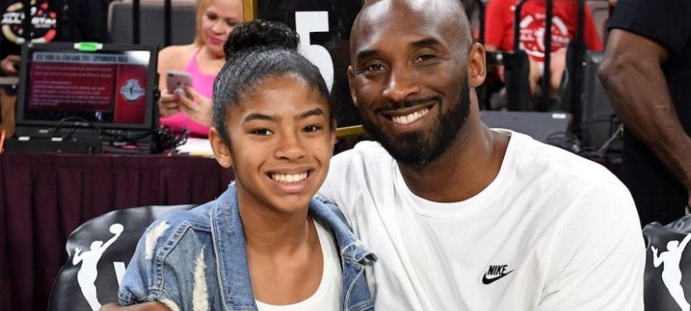 INCREDIBIL | L-au confundat pe Kobe Bryant cu o alta legenda din NBA! Clipul video care a starnit milioane de reactii! Ce s-a intamplat