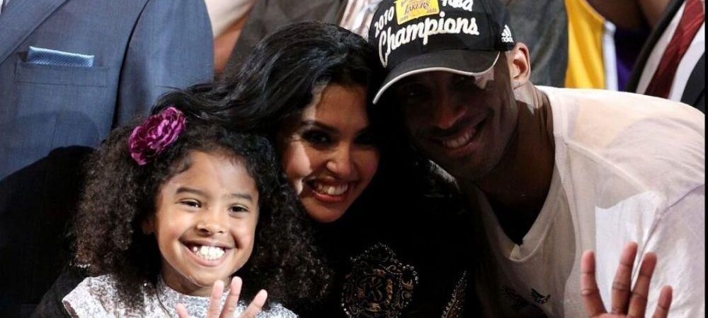 INCREDIBIL | Se astepta la asta! Moartea lui Kobe Bryant a fost prevestita printr-un mesaj pe Twitter de acum 8 ani! Ce s-a intamplat! FOTO