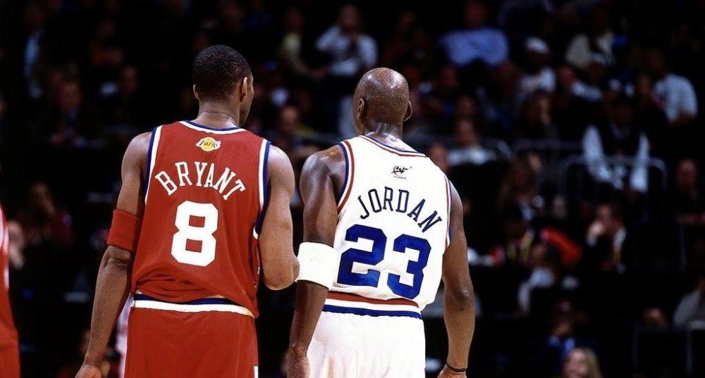 Mesajul lui Michael Jordan dupa tragedia lui Kobe Bryant!