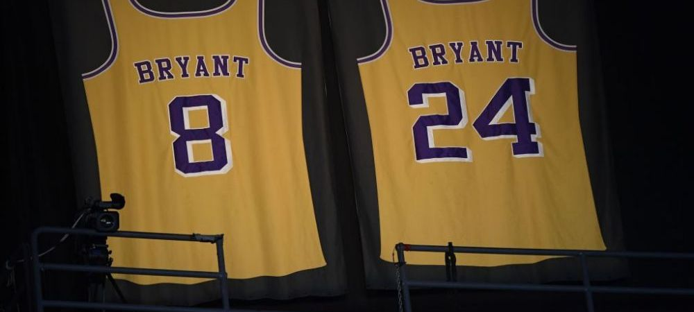 Los Angeles Lakers nu a publicat niciun mesaj oficial dupa moartea lui Kobe Bryant! Care este motivul din spatele deciziei