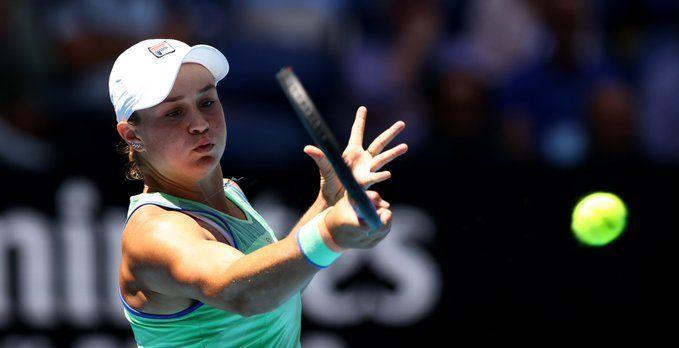 S-a stabilit PRIMA SEMIFINALA a Openului Australian 2020: Simona Halep vs. Garbine Muguruza ar putea fi a doua