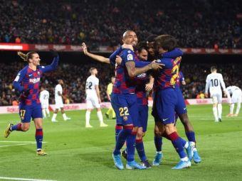 SE FACE! Barcelona il cumpara si-l trimite imediat imprumut! Negocieri de ultima ora: Barca plateste o suma URIASA