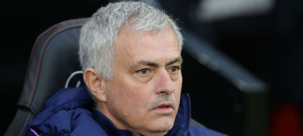 Primul TRANSFER GIGANT din era Mourinho la Tottenham! Cluburile s-au inteles, iar jucatorul e in drum spre Londra! Cine ajunge sub comanda antrenorului portughez