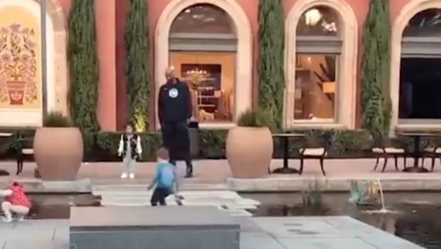 Ultimul video in care apare in viata! Imagini senzationale cu Kobe Bryant! Ce a facut cu cateva ore inainte sa-si piarda viata