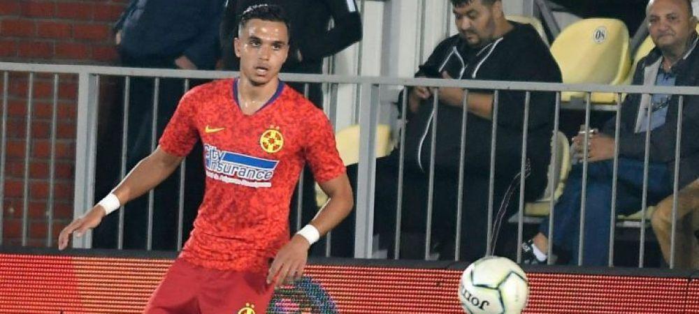 EXCLUSIV   Cristi Manea a refuzat o oferta din Germania si e aproape sa semneze cu o echipa din Liga 1! S-ar putea bate la campionat contra FCSB