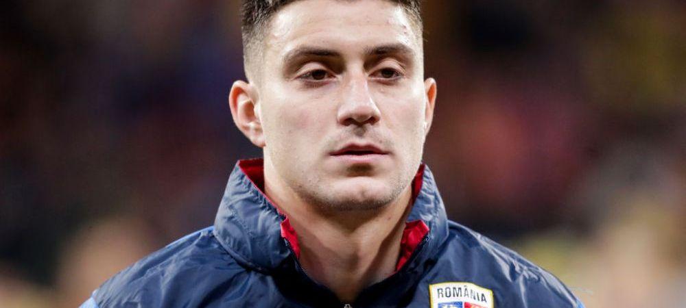 Ionut Nedelcearu e gata sa se dueleze cu Cristiano Ronaldo! Fundasul merge in Serie A