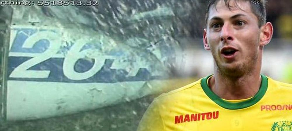 ULTIMA ORA | Rasturnare de situatie in cazul lui Emiliano Sala! Ce decizie au luat cei de la Cardiff! Nu se astepta nimeni la asta