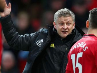 E GATA! Manchester United face SUPER TRANSFERUL pe care l-a visat toata iarna! Cine vine pe Old Traford sa lupte pentru un loc de Liga Campionilor