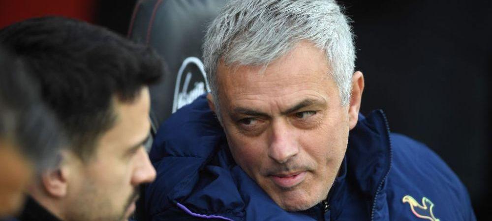 OFICIAL | Tottenham a realizat un nou TRANSFER! Ce jucator vine sub comanda lui Mourinho! Anuntul facut de club