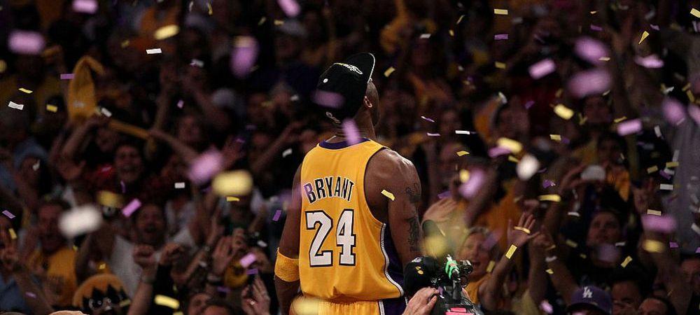 Confesiunea tulburatoare a lui Kobe Bryant! Ce spunea despre moarte
