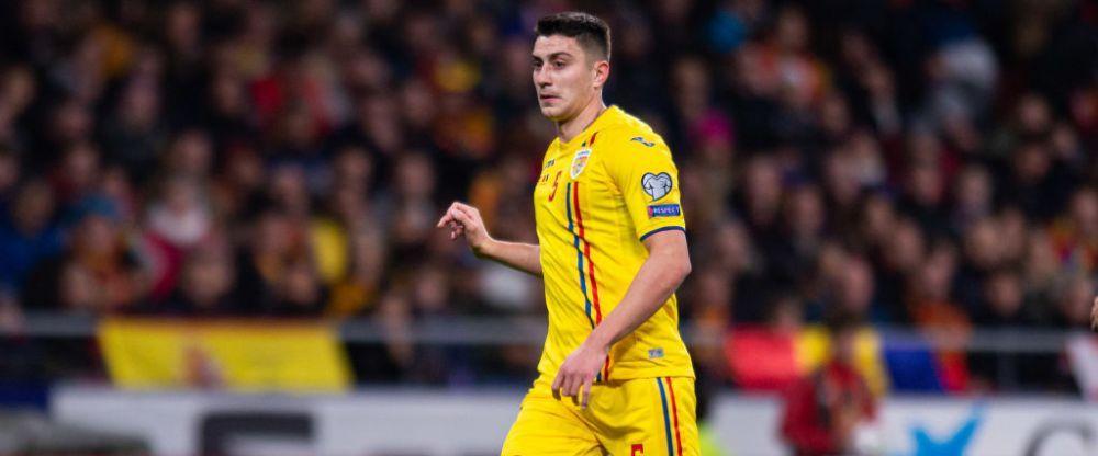 Ionut Nedelcearu a confirmat zvonurile si spune ca va merge in Serie A! Transferul se face urmatoarele zile