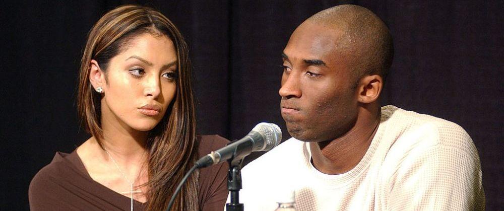 """""""Nu imi imaginez viata fara ei!"""" Primul mesaj al sotiei lui Kobe Bryant dupa accidentul TRAGIC de duminica! Ce a spus"""