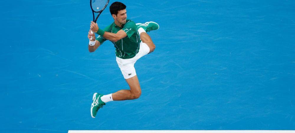 DEZVALUIRI PICANTE intre Djokovic si Sharapova: cum a ajuns liderul ATP sa joace mahmur pentru Serbia in Cupa Davis