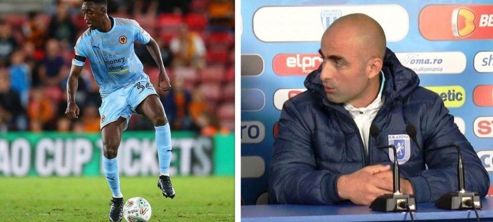 Preparator fizic specializat la Coverciano si Fiorentina si fotbalist de la Wolverhampton, ultimele noutati de la FC Arges