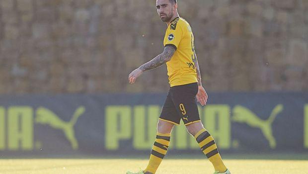 Mutare NEASTEPTATA pentru Alcacer! Pleaca de la Borussia si revine in Spania sa se BATA cu Barcelona! Cu ce echipa va semna atacantul