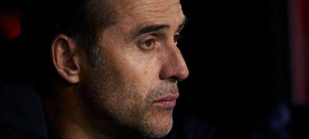Veste URIASA pentru Dan Petrescu! Sevilla a fost UMILITA si ELIMINATA din Cupa Regelui de o echipa din Liga 2
